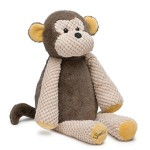 Mollie the Monkey Scentsy Buddy