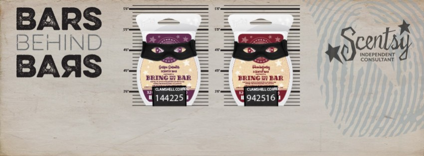 Scentsy Bring Back My Bar 2015