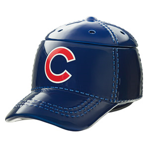 Baseball Hat CC