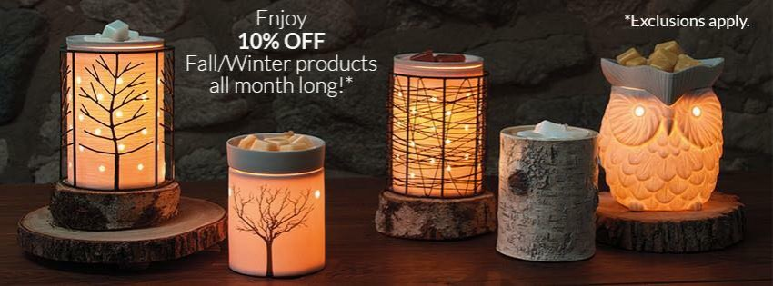 scentsy sale february