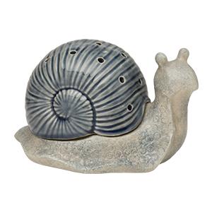 Scentsy Garden Snail