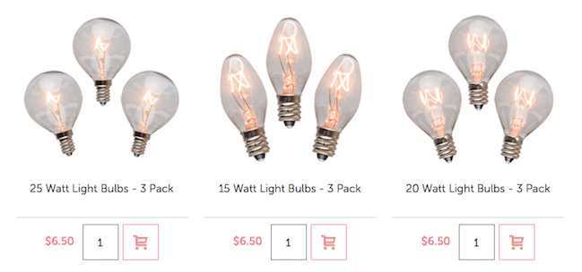Scentsy light bulbs buy scentsy canada online for Where can i buy light bulbs