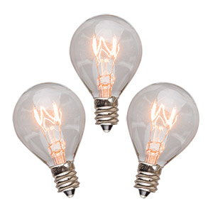 20 watt scentsy lightbulb