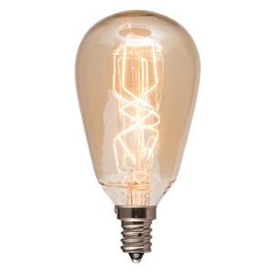 scentsy 40 watt edison lightbulb