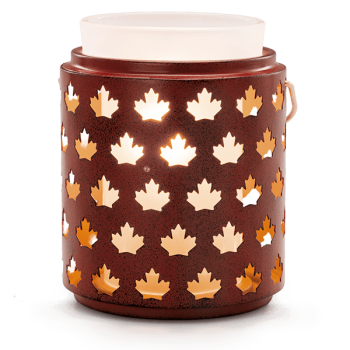 Scentsy True North Warmer