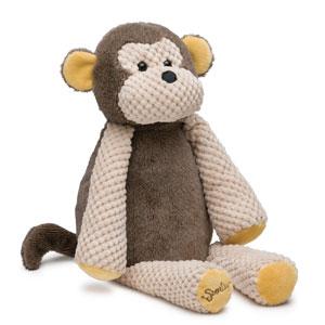 Mollie the Monkey Scentsy Buddy