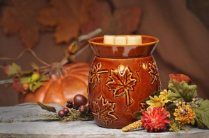 Montpelier Scentsy Scent