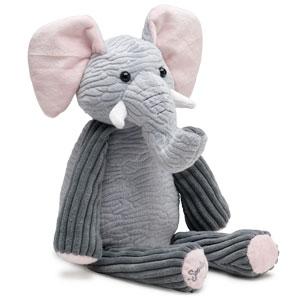Ollie the Elephant Scentsy Buddy