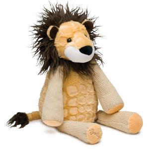 Roarbert the Lion