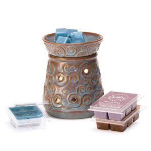 Scentsy System