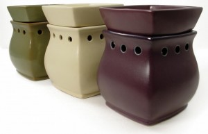 Scentsy in Canada!
